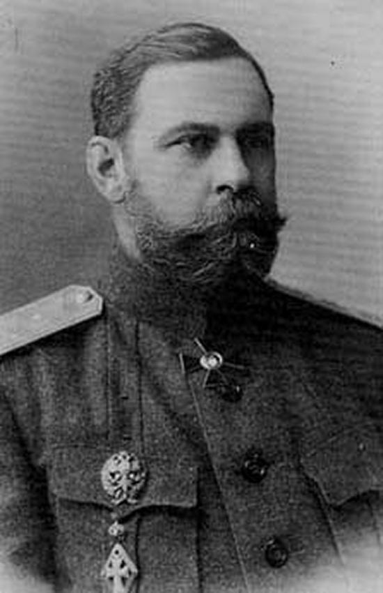 Владимир Николаевич Ипатьев биография, фото, истории - русско